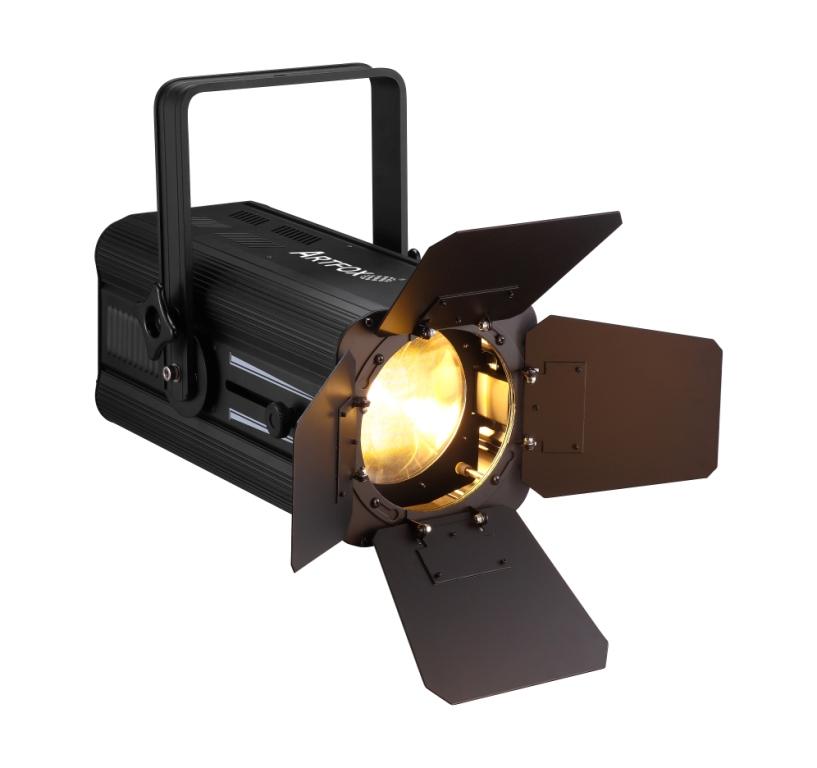 Fresnel Pro COB 200W LED