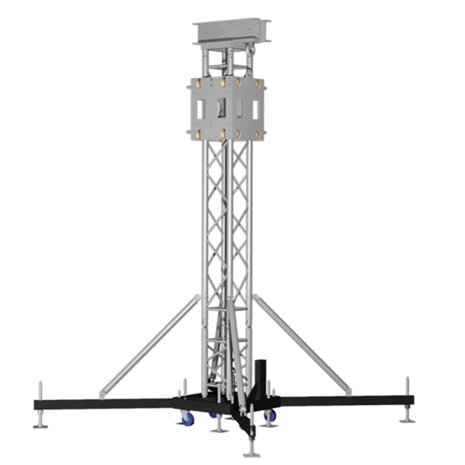 Show Tower System