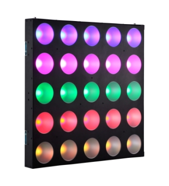 LED Matrix Blinder 5.5