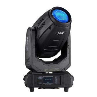 ARTFOX Pointy 10R - Beam Spot Wash 3-in-1, 3D effect