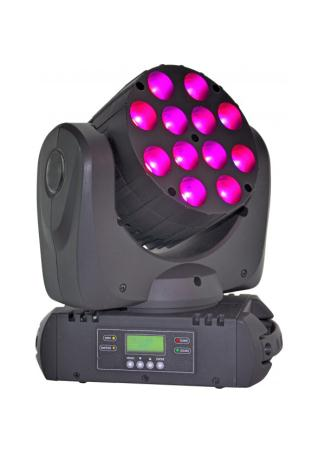 Stage Lighting Effect Fashion Style 200w Led Spot Moving Head Stage Lights Dmx Gobo Wash Focus 4 Facet Prism Effect Lightings Catalogues Will Be Sent Upon Request Commercial Lighting